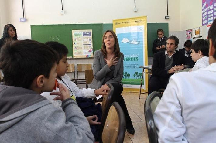 El miércoles 13 de febrero: se inicia la paritaria con los docentes bonaerenses