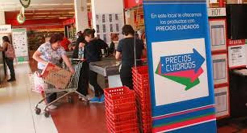 """Vuelven los """"Precios Cuidados"""" para paliar la situación económica hogareña"""