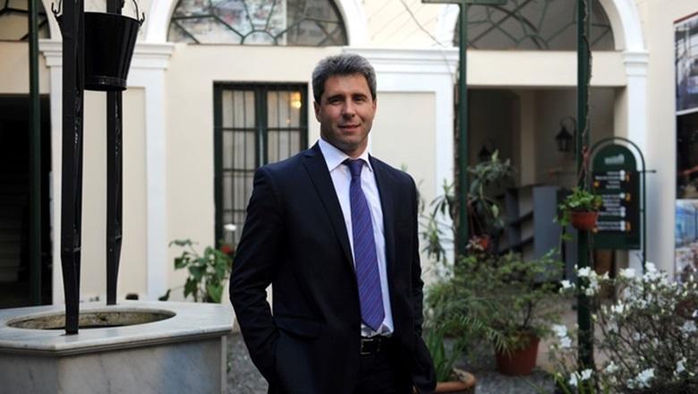 2019: Sergio Uñac, el viento del zonda empieza a sentirse