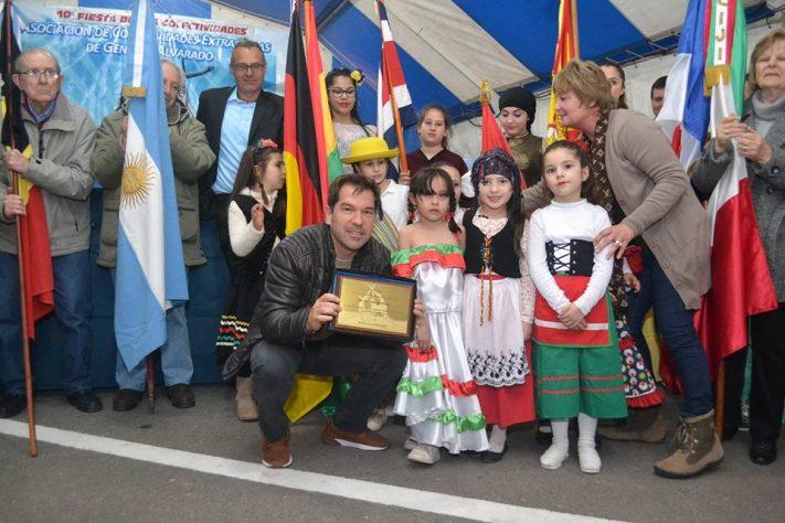 Miramar: se viene 11° Feria de las Colectividades Extranjeras