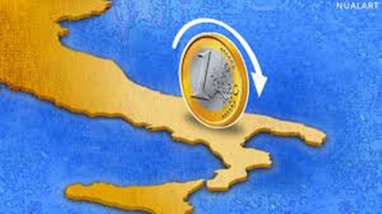 Italia en la vorágine del euro *Por Isidoros Karderinis