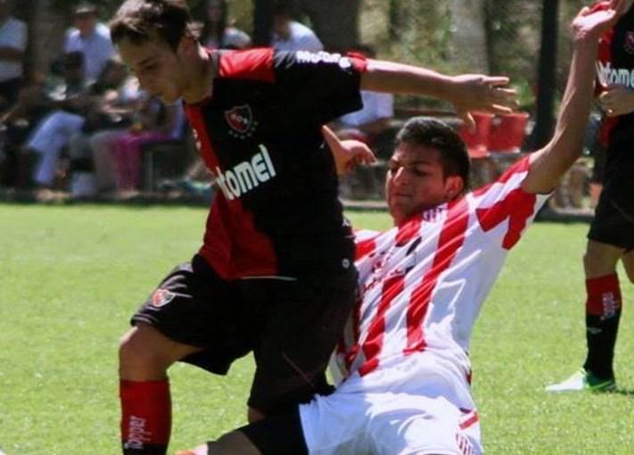 Circulo Deportivo busca sumar al miramarense Sebastián Batista