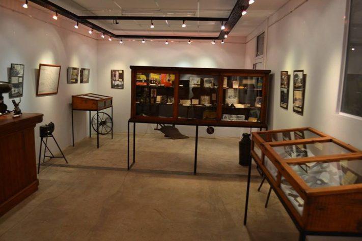 Otamendi: el Museo de la Vida Rural de Gral. Alvarado en publicación internacional