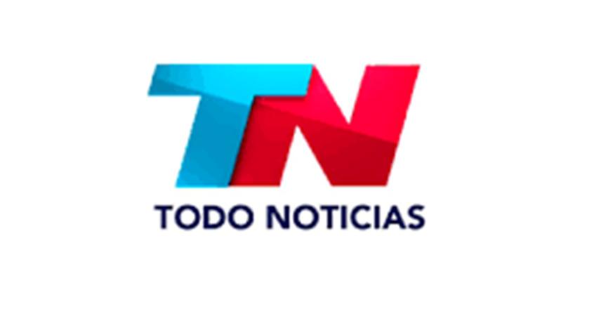 Todo Noticias: por el bajo rating, habrá  cambios en la señal de cable del grupo Clarín