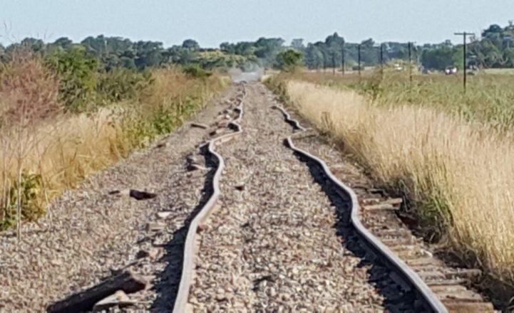 Descarriló un tren que viajaba desde Constitución a Mar del Plata