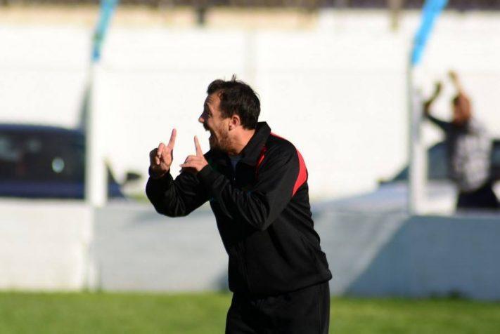 Otamendi: Alexis Matteo no será más entrenador de Círculo Deportivo