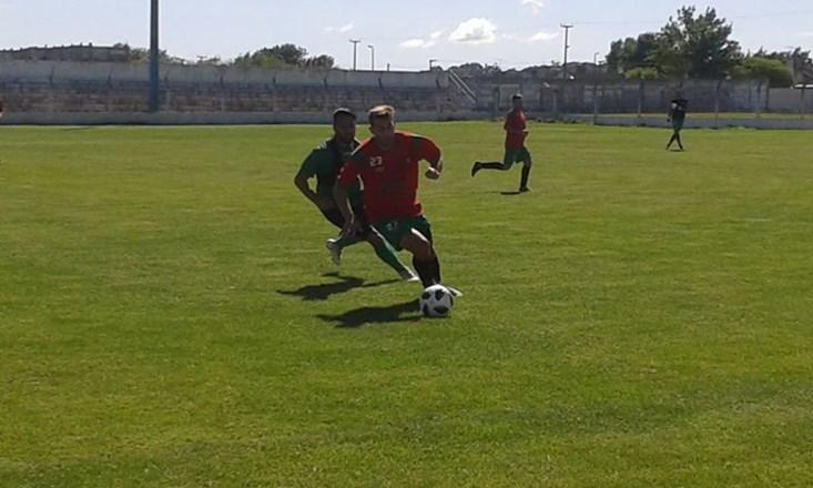 En Balcarce, Círculo Deportivo de Otamendi empató frente a Ferro C.O.
