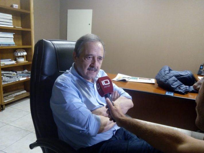 Alfonsín: «La política de Cambiemos se vence este año»