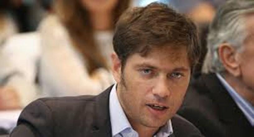 Pcia de Bs As elecciones 2019: Si se desdobla, ¿la fórmula es Kicillof-Magario?