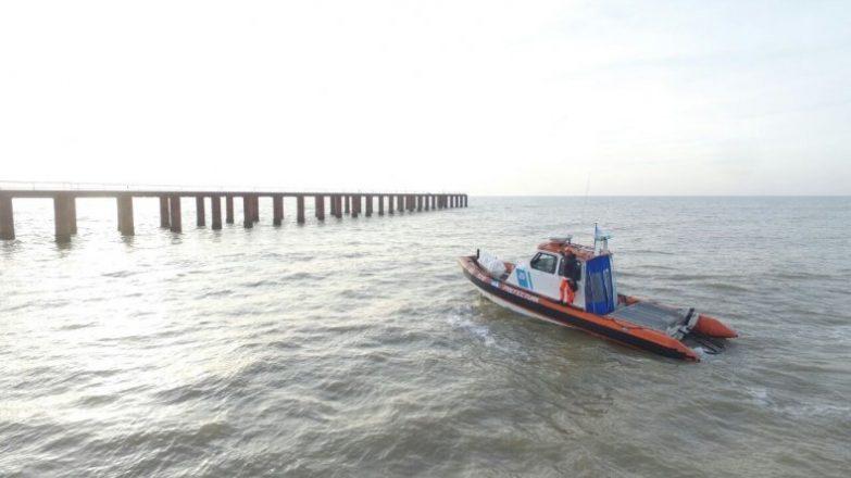 Mar del Plata: un nene murió ahogado cerca del Emisario Submarino