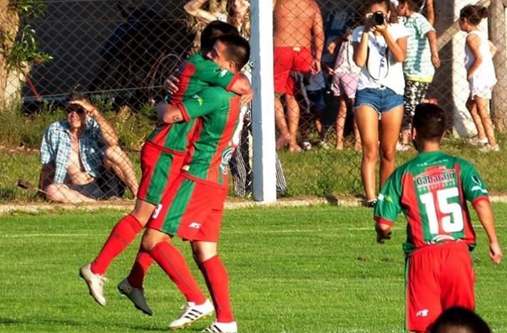 Otamendi: Círculo Deportivo goleó a Juventud Rosense