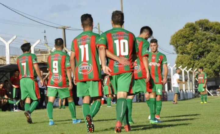 Círculo Deportivo se vino con las manos vacías desde Las Flores.