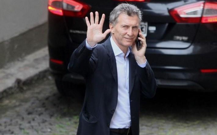 """Macri: """"es tremendo saber lo que le cuesta a cada persona llegar a fin de mes, la cantidad de cosas que han tenido que resignar"""""""