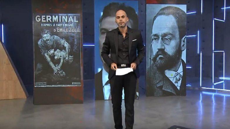 """Editorial de Julián Guarino: """"Germinal"""", cuando el poder atenta contra el bien común"""