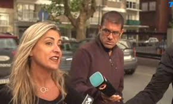 Para la fiscal del caso Bustamante, «la situación de González es cada vez más complicada»