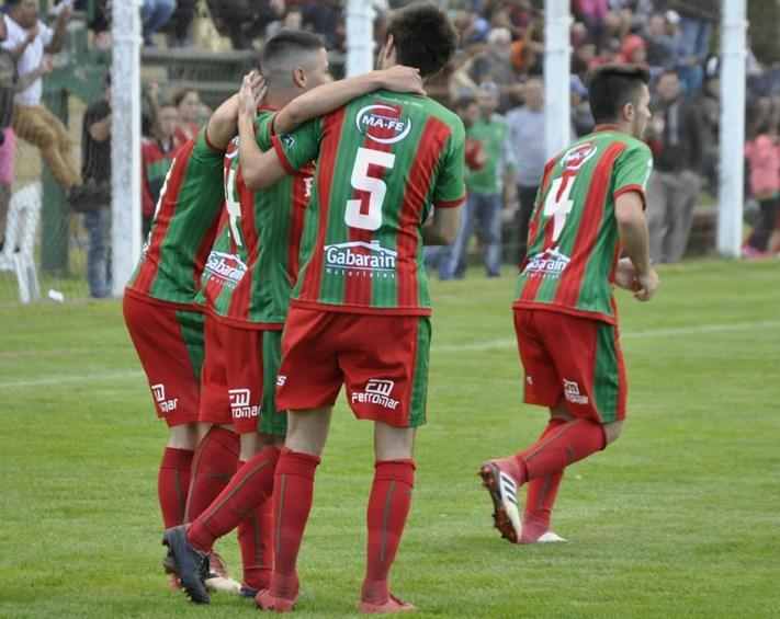 Otamendi: Círculo Deportivo lo dio vuelta y avanzó a la tercera fase