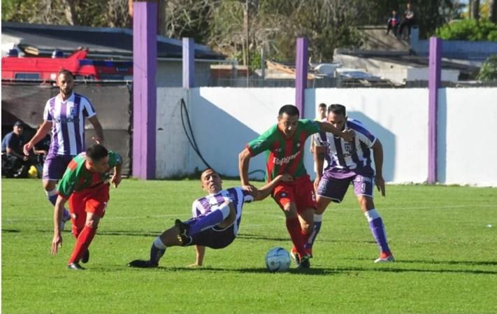 Torneo Regional: Círculo Deportivo se trajo un triunfo importante desde San Clemente