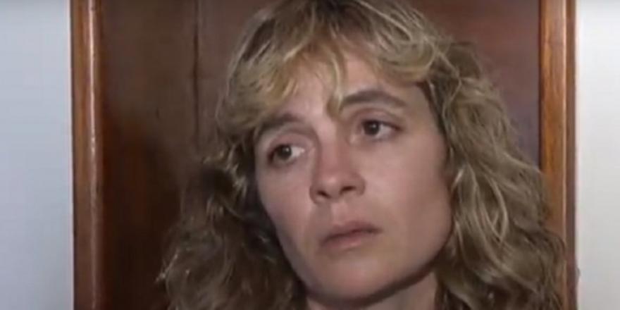 Caso Bustamante: comienzan las pericias psicológicas y psiquiátricas a Verónica González