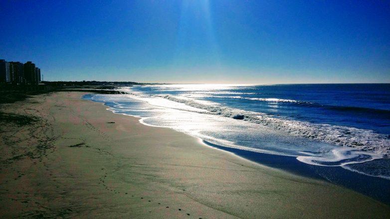 Miramar y zona: pronostican temperaturas de hasta 23° para la semana próxima