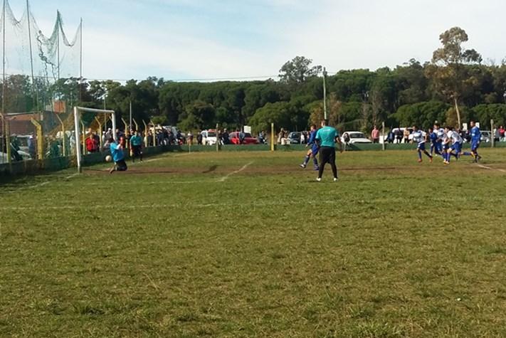 Miramar: se viene la 3° fecha del Fútbol de los Barrios