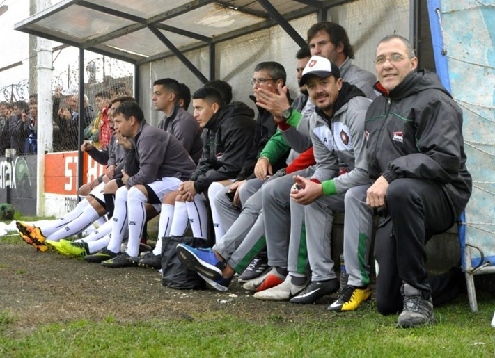 Círculo Deportivo se sigue reforzando con miras al Federal «A»