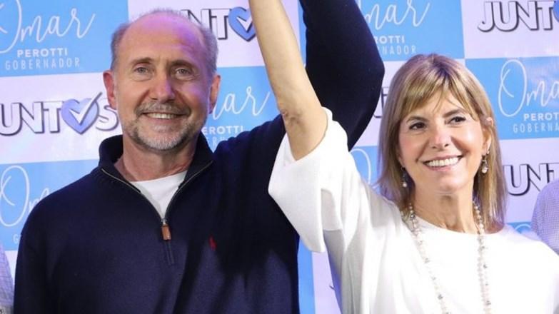 El peronismo ganó las cuatro provincias en juego