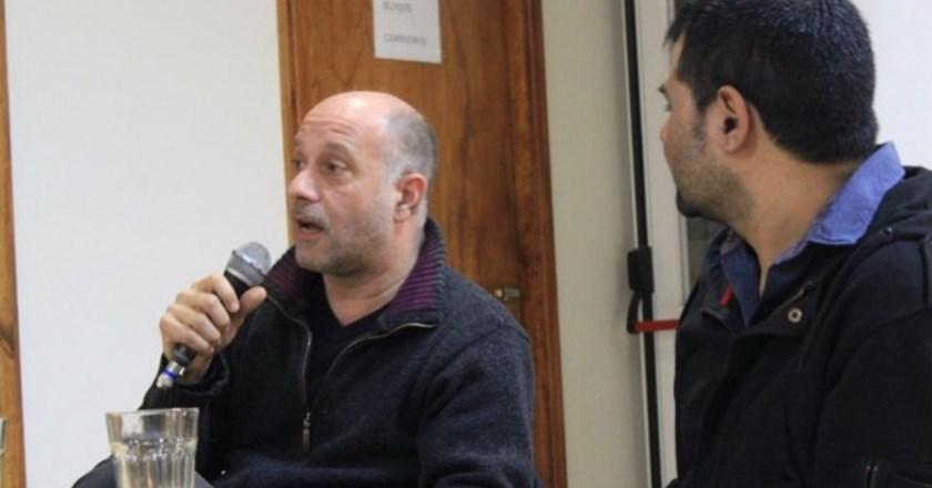 Miramar: comenzó la retrospectiva a Jorge Acha