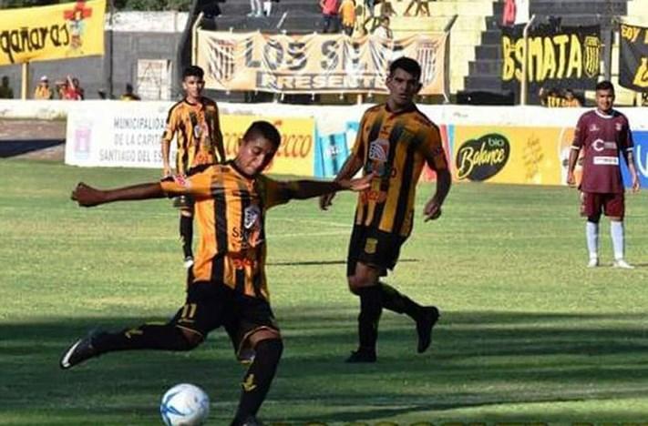Mariano Mansilla es el primer refuerzo de Círculo Deportivo