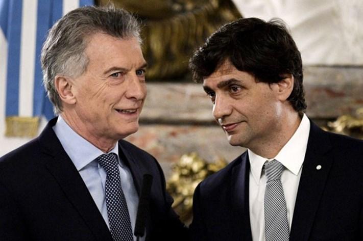 El duro golpe para Argentina de una calificadora internacional
