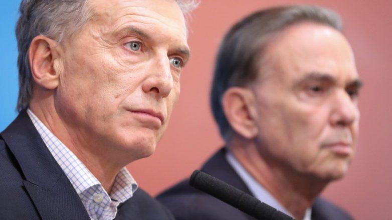 No se hace cargo: Macri agita el miedo y advierte que si gana Alberto «es tremendo lo que puede pasar»