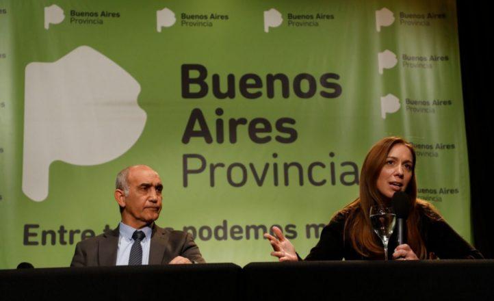 Vidal relanzará su campaña con un paquete de medidas económicas