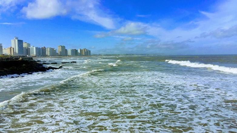 Miramar y zona: se pronostica una semana tiempo primaveral