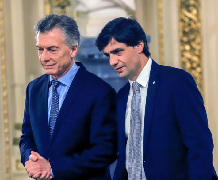 El FMI le dijo «no» a Macri: Alertan por un cepo más agresivo y escalada de crisis financiera