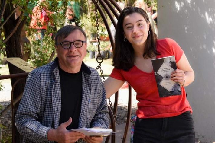 """Se lanzó el libro """"El día que secuestraron a Puccio»"""