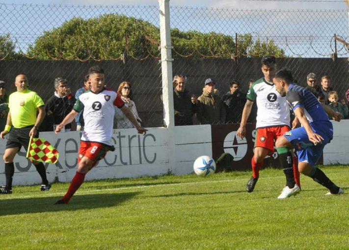 Federal «A»: Círculo Deportivo tiene doble fecha afuera
