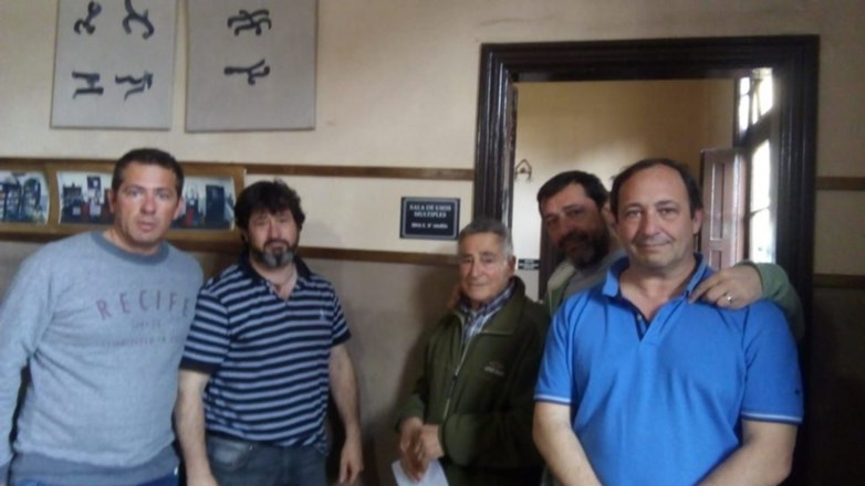 Rinden homenaje a la fundadora de la biblioteca municipal de Mechongué