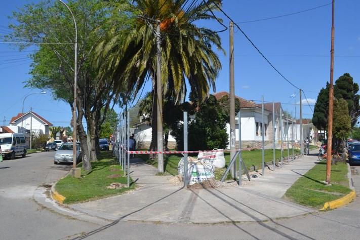 Hospital Municipal de Miramar: nuevas obras de ampliación
