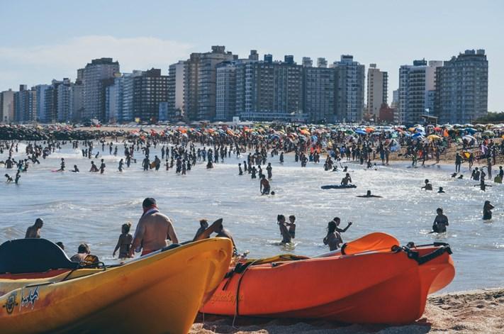 Gral Alvarado: Se lanzó un fondo para Capacitación turística