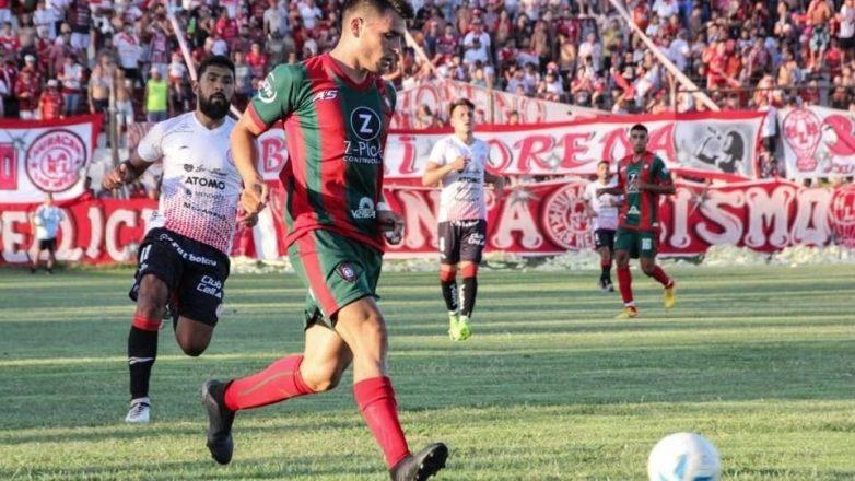 "Federal ""A"": Círculo Deportivo recibe a Desamparados (SJ)"