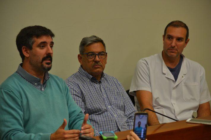 Gral. Alvarado: Ordenan el cierre de bares, restaurantes y cervecerías