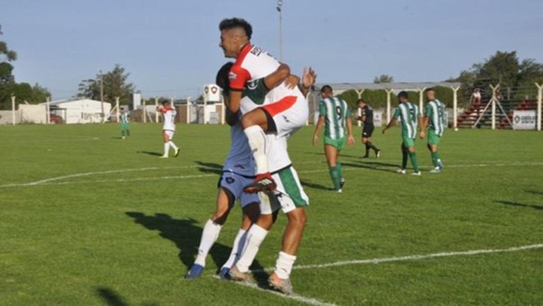 """Federal """"A"""": este lunes define Circulo Deportivo su participación en los Play Off por el Ascenso"""
