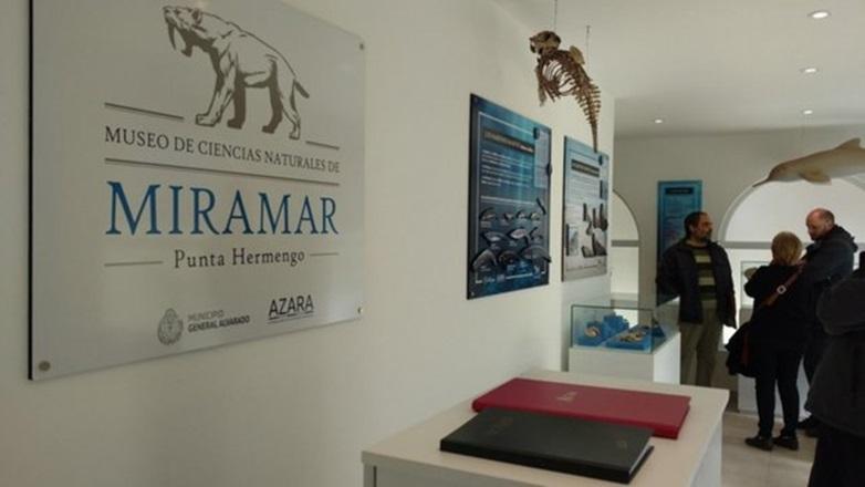 El Museo de Ciencias Naturales de Miramar desarrolla actividades virtuales
