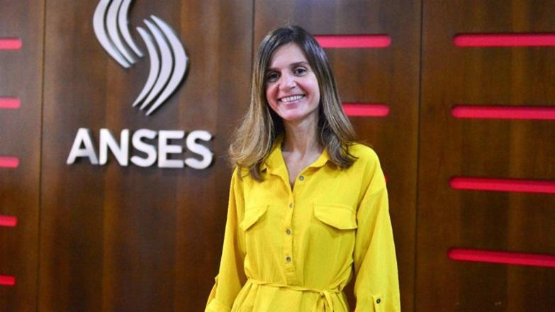 Fernanda Raverta confirmó que se volverá a pagar el IFE en junio