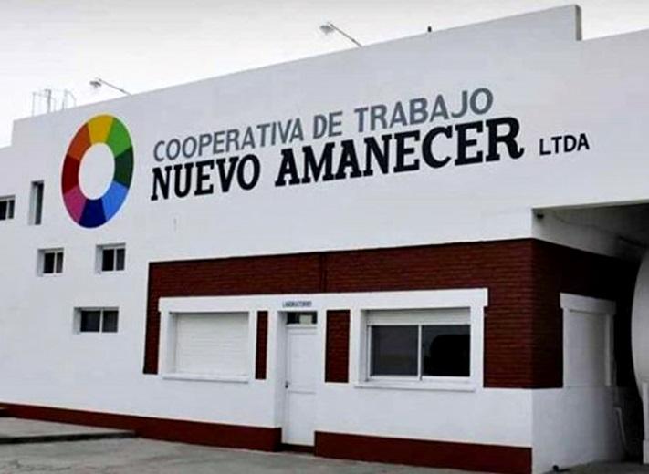 """General Alvarado participa del Proyecto """"Leche Solidaria"""""""