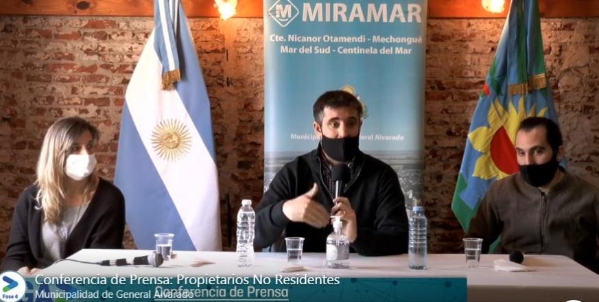 Miramar se abre la inscripción para propietarios no residentes