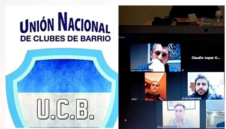 Miramar y Mar del Plata se suman a la Unión Nacional de Clubes de Barrio