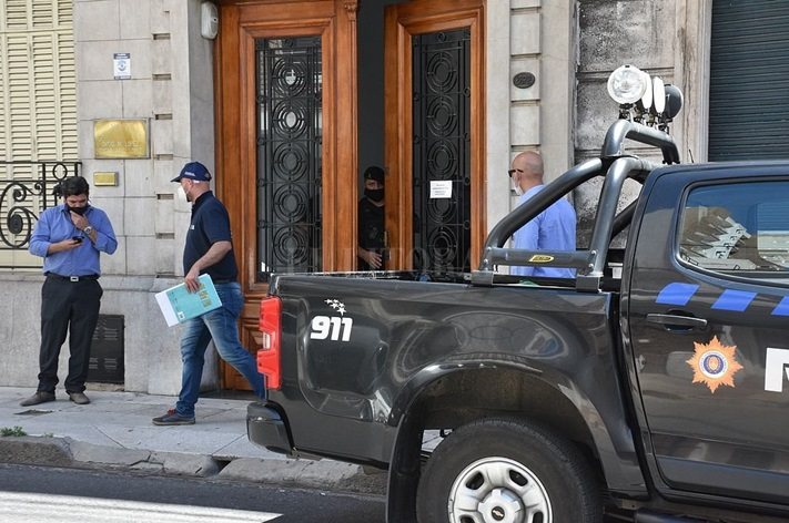 Estafa en loteos de Recreo: libertad para el imputado edil de JxC de Miramar.