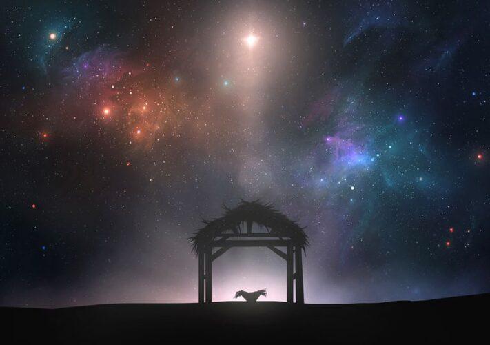 """Vísperas de Navidad: la """"Estrella de Belén"""" se verá luego de 800 años"""