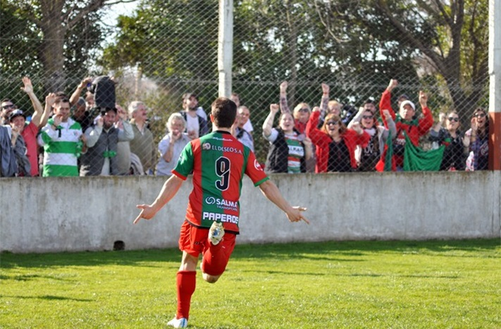 Otamendi: Círculo Deportivo fue demasiado para León de Madariaga
