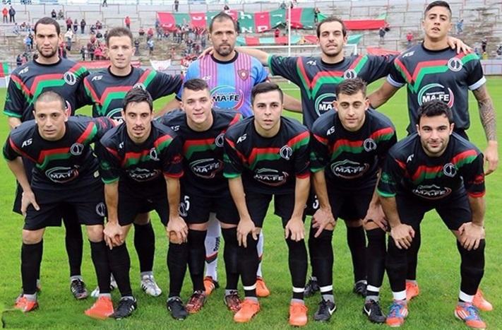 Otamendi: Círculo Deportivo dio cuenta de Ferro de Las Flores y llegó a la punta